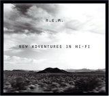 R.E.M. - New Adventures in Hi-Fi (Surround Sound)