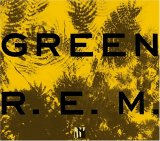 R.E.M. - Green (DVD-Audio Editon)