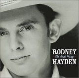 Rodney Hayden - The Real Thing