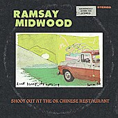 Ramsay Midwood - Shoot Out at the OK Chinese Restaurant