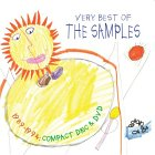The Samples - Very Best of The Samples 1989-1994