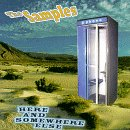 The Samples - Here and Somewhere Else