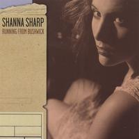 Shanna Sharp - Running from Bushwick