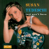Susan Tedeschi - Just Won't Burn