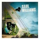 Saul Williams - self-titled