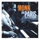 Thelonious Monk - Monk in Paris: Live at the Olympia