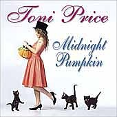 Toni Price - Midnight Pumpkin