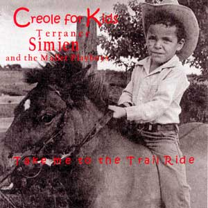 Terrance Simien - Creole for Kids