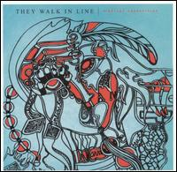They Walk in Line - Medical Necessities