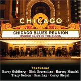 Chicago Blues Reunion - Buried Alive in the Blues