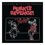 Porky's Revenge Soundtrack