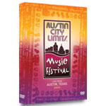 Austin City Limits Music Festival 2004 DVD